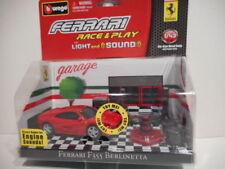 Voitures de sport miniatures Bburago pour Ferrari