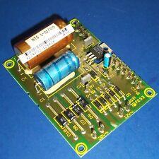 INDRAMAT CONTROL BOARD PCB NTS 1-01/00