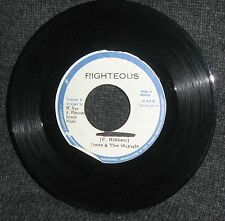 """Toots & The Maytals-One Family/Missing You JA Righteous 7"""" roots/soul EX wol"""