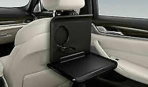 BMW Travel & Comfort Folding Table 51952449252 Dick Lovett BMW