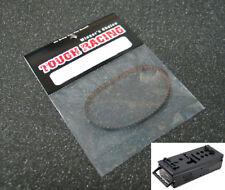 TOUGH RACING LOSI 8B/T 2.0 Starter Box Drive belt replace LOSA99424
