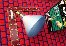Hard-to-Find 150w daylight blue GROW LIGHT BULB flood 150 watt growlite R40