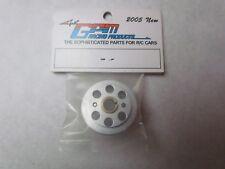 Traxxas Revo/3.3, Alloy Lightweight Flywheel (GPM/Silver). NIP