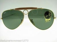 be9e99eb6b New Authentic Ray Ban Icons Sunglasses RB 3138 001 RB3138 Made In Italy