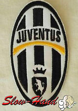 JUVENTUS TOPPA/PATCH EMBROIDERED/RICAMATO