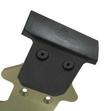 Rammer + Chassis-Schützer Mugen MBX8 MBX8T ECO Bump Skid