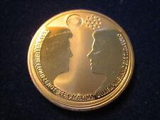 "MDS NIEDERLANDE 10 EURO 2002 ""MAXIMA + WILLEM"", SILBER + VERGOLDET"