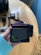 Nikon COOLPIX L830 16 MP CMOS Digital Camera with 34x Zoom NIKKOR Lens.