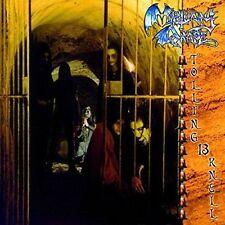 MORTUARY DRAPE - TOLLING 13 KNELL (2 LP) NEW VINYL RECORD