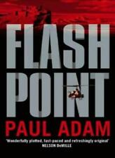 Flash Point-Paul Adam, 9780751534863
