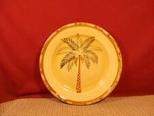 "Home Trends Dinnerware West Palm Dinner Plate 10 3/8"""