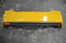Audi S1 8XA Facelift Stoßstange Stoßfänger Hinten Stossfänger Stosstange PDC A1