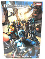 Ultimates 2 Ultimate Collection Collects #1-13 Marvel Comics NEW Paperback TPB