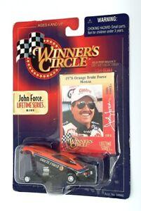 Hasbro Winners Circle 1/64 Scale 55953 - 1978 Orange Brute Force Monza