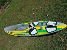 Wind Surfing WINDSURF BOARD JP Twinser 68L Wave Carbon Kewlar Pro Edition