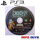 PS3 DIGGS NIGHTCRAWLER for PlayStation3 :DISC ONLY