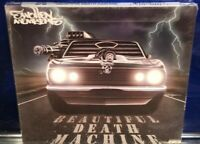Swollen Members - Beautiful Death Machine CD SEALED madchild celph titled slaine