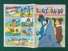 BRACCOBALDO n.9 Ed. Mondadori (1965) HANNA BARBERA Fumetto spillato Mensile