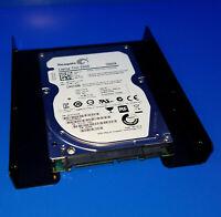 HP Compaq dc7800 - 500GB SSD-Hybrid Hard Drive SSHD - Windows 10 Pro 64-Bit