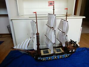 Lepin Imperial Flagship 22001