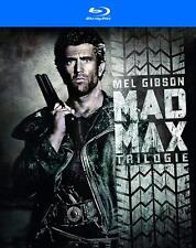Mad Max Trilogie Blu-ray Neu/ovp