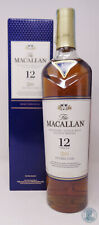Scotch Whisky MACALLAN 12yo Double Cask con Box