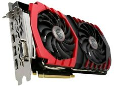 MSI GeForce GTX 1060 Gaming X 3GB DDR5 Graphics Card