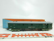 bj151-0,5 # Pocher H0 / DC Vagón Portaequipajes / correo FZ 19155 SBB CFF ,top +