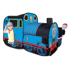Playhut Thomas the Train Play Tent Vehicle Kids Indoor Toy Portable Collapsible
