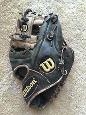"Wilson A2000 Pro Stock 1788 11.25"" Baseball Glove Made In Japan"