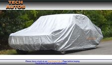 Ford Escort Mk2 Car Cover Indoor/Outdoor Water Resistant Mystere