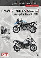 BMW R 1200-GS K50 Reparaturanleitung Reparaturhandbuch Reparaturbuch Handbuch