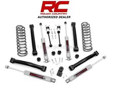 "1993-1998 Jeep Grand Cherokee ZJ 3.5"" Suspension Lift Kit Fits 8 Cyl [632.20]"