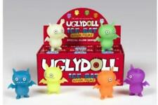 Uglydoll Ice-Bat Glow in the Dark Action Figures 6 Piece Set Sealed Box