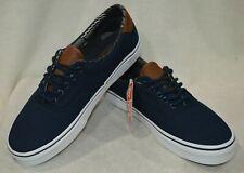 Vans Men's C&L Era 59 Dress Blue Material Mix Skate Shoes - Assorted Sizes NWB