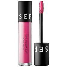 SEPHORA Luster Matte Long Wear Lip Color Full Fig, Orchird, Rose, or Ruby