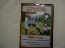 Datu Kelly S. Worden's Natural Spirit Training Camp (Water & Steel) Dvd