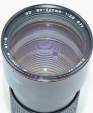 TOKINA AT-X SD 2,8 80-200mm für Canon FD