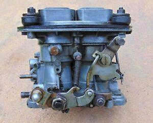 Classic Weber 32/36 DFV Carburettor Ford Capri 2000GT