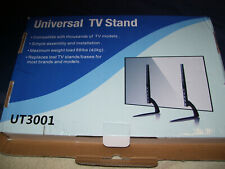 Universal Television Stand Model Ut3001