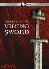 NOVA: Secrets of the Viking Sword DVD Region 1