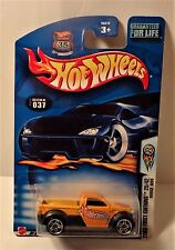Hot Wheels 2003 First Editions #25/42 Dodge M80 collector #037