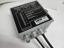 Larco Zone Monitor 5000EX safety mat controller