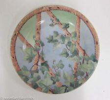 Französische Keramiken Gien Teller