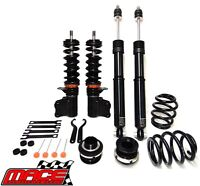 K-SPORT KONTROL PRO COMPLETE COILOVER KIT FOR HOLDEN COMMODORE VU VY UTE