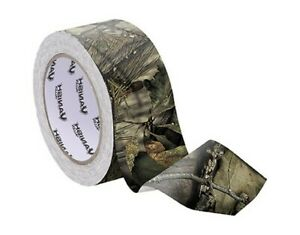 Allen 25361 Vanish Realtree Max-5 Camo 60' Hunting Game Duct Tape