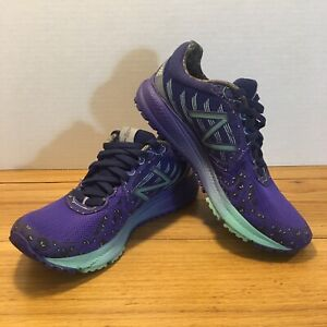Run Disney 2017 Haunted Mansion New Balance Sneakers Women's Size 5 Tennis Shoes