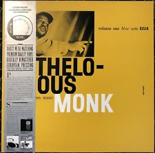 Thelonious Monk Genius of Modern Music Vol 1 Blue Note BST 81510 FRANCE RE VGC+