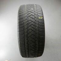 1x Pirelli Winter Scorpion MO 265/40 R20 108V DOT 3514 4 mm Winterreifen