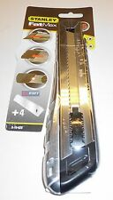 Stanley  0-10-820  Cutter FatMax Xtreme 25 mm  10-820